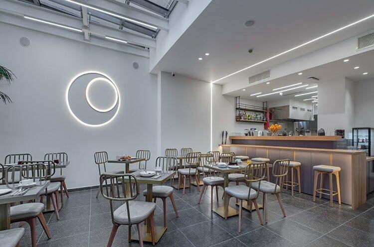 Hellenic Vibes Restaurant