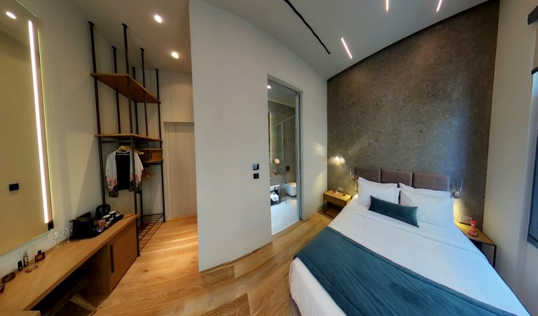 Breeze classic double room
