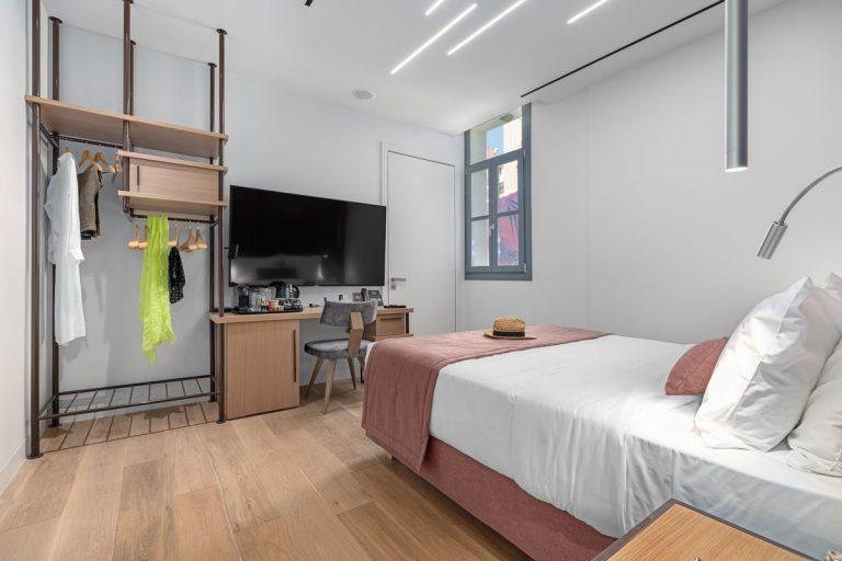 Gaia accesible room